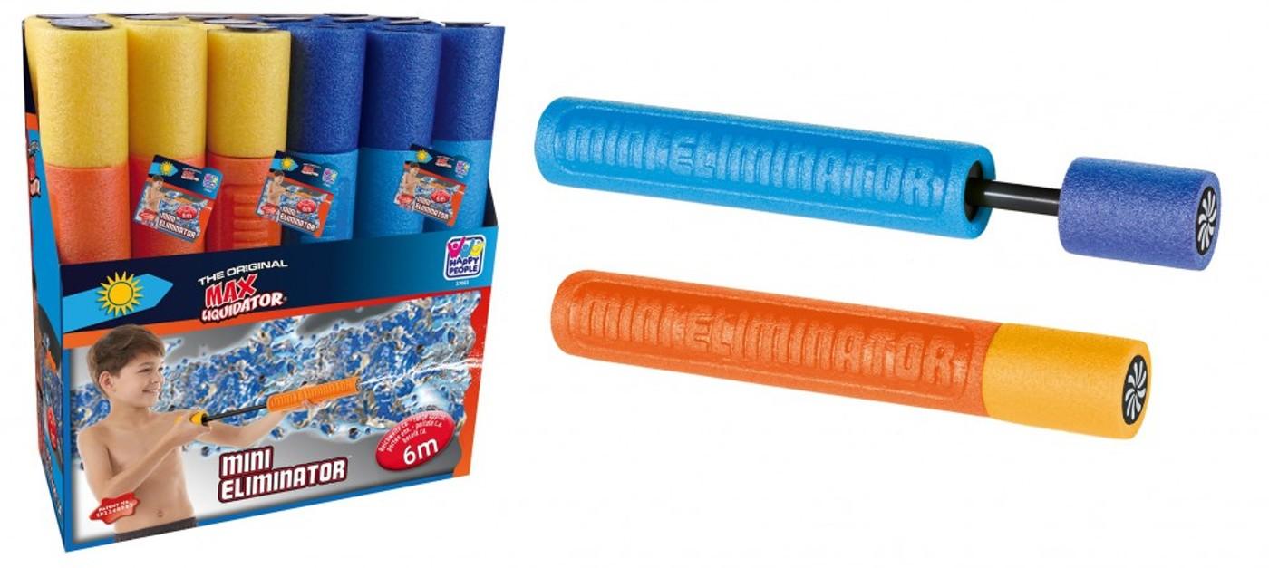 HAPPY PEOPLE Mini Eliminator Wasserspritze - Kinder