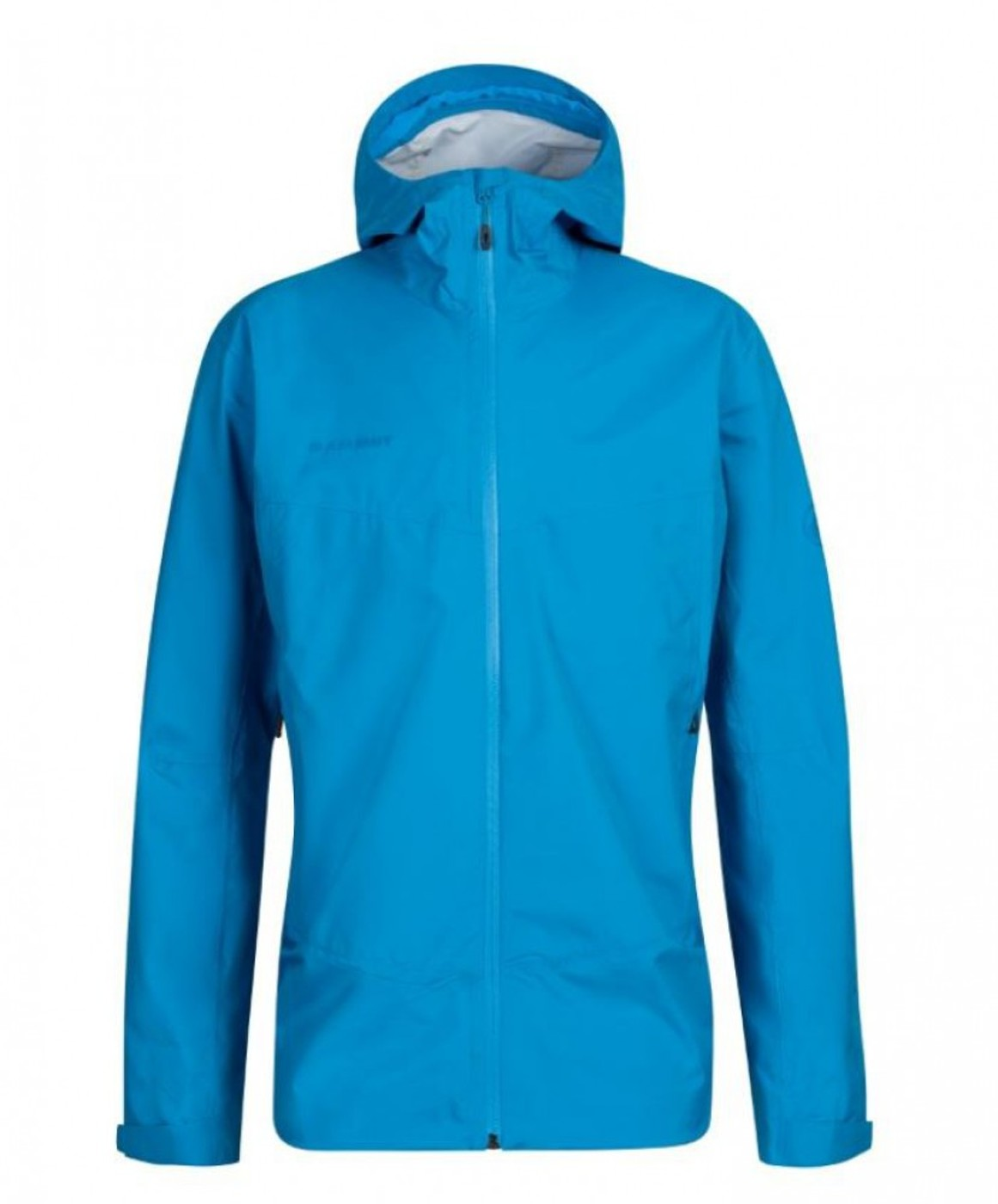 MAMMUT ALBULA IN HOODED JACKED - Herren