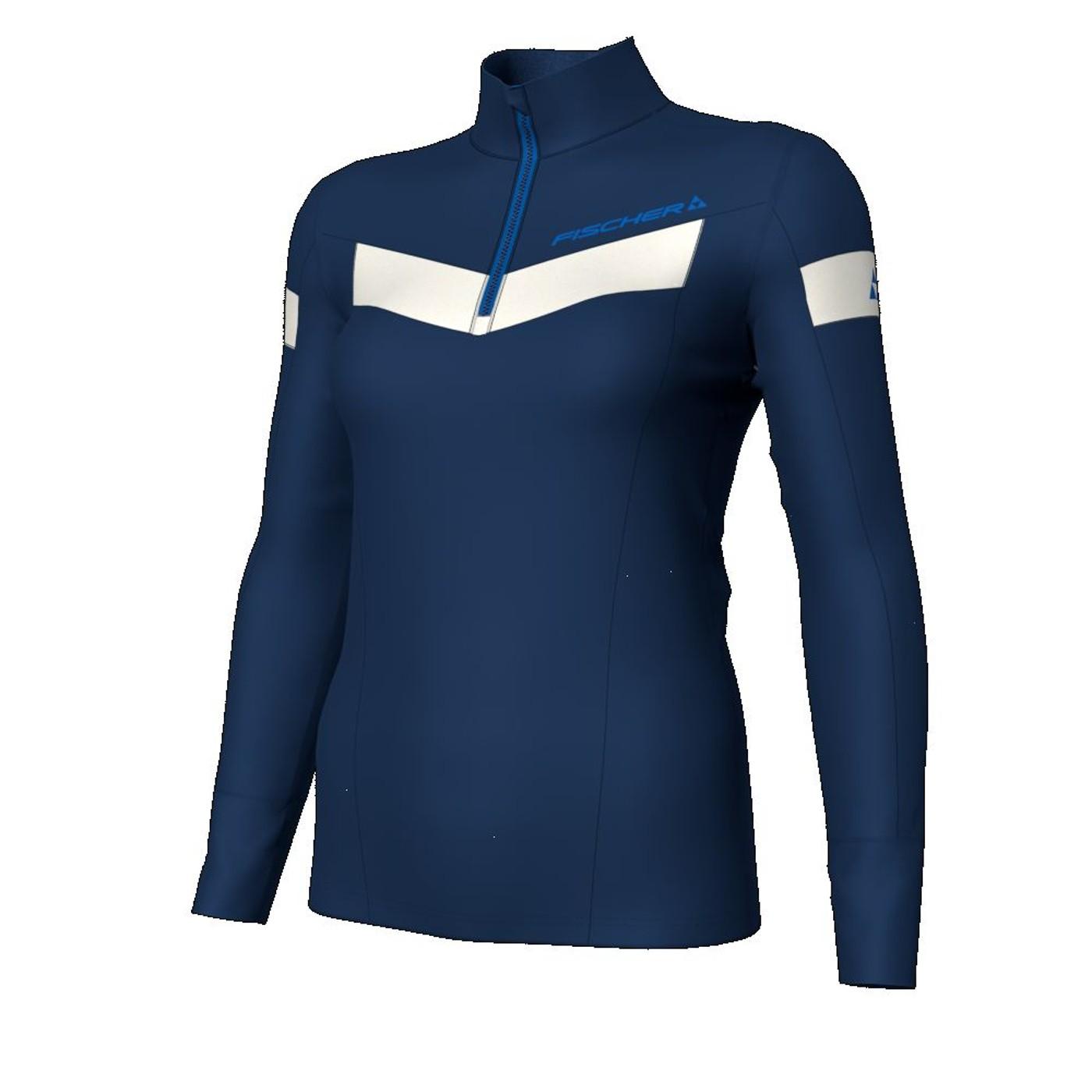Gittan Fischer Shirt - Damen