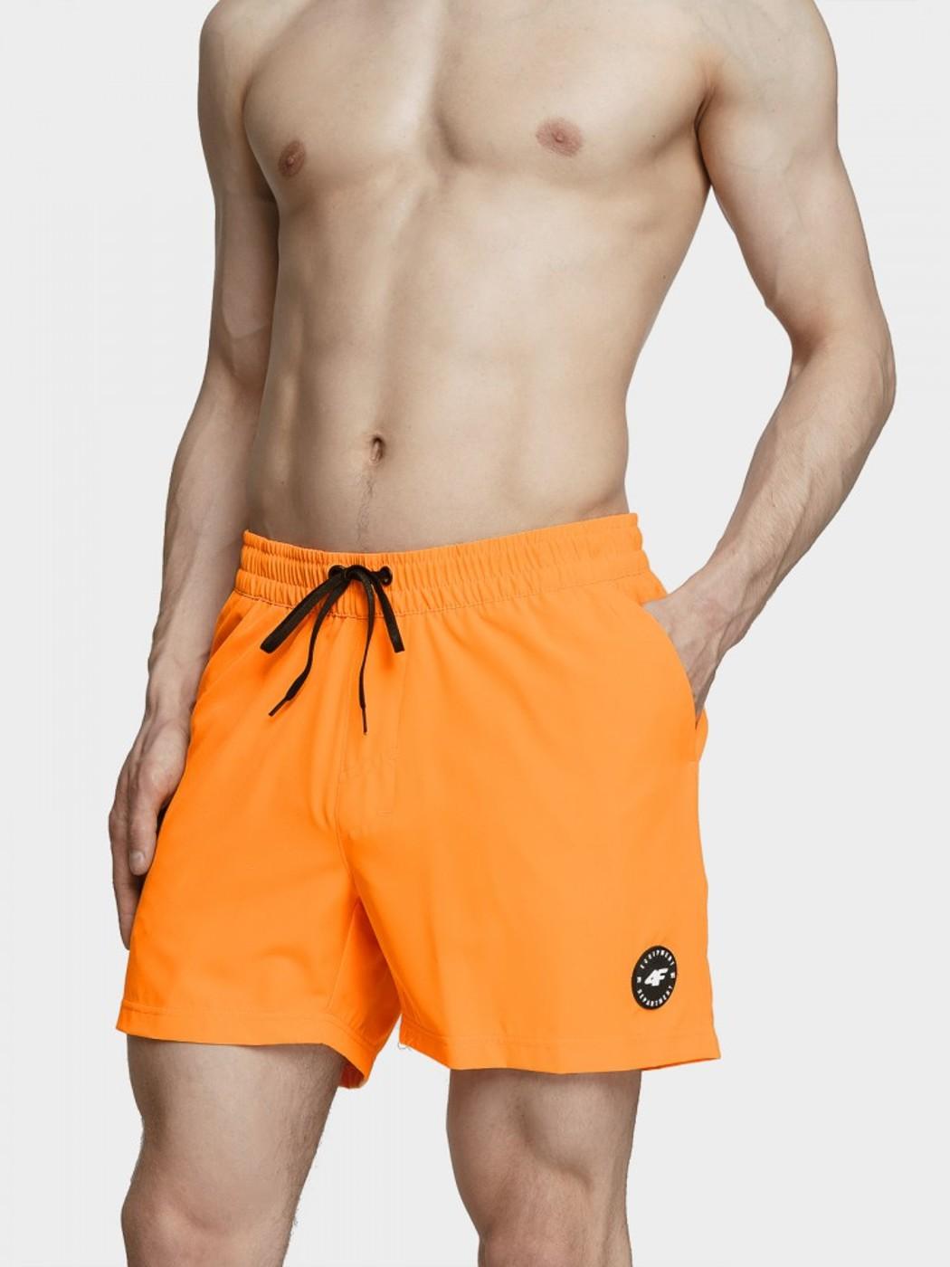 4F SKMT001 Shorts - Herren