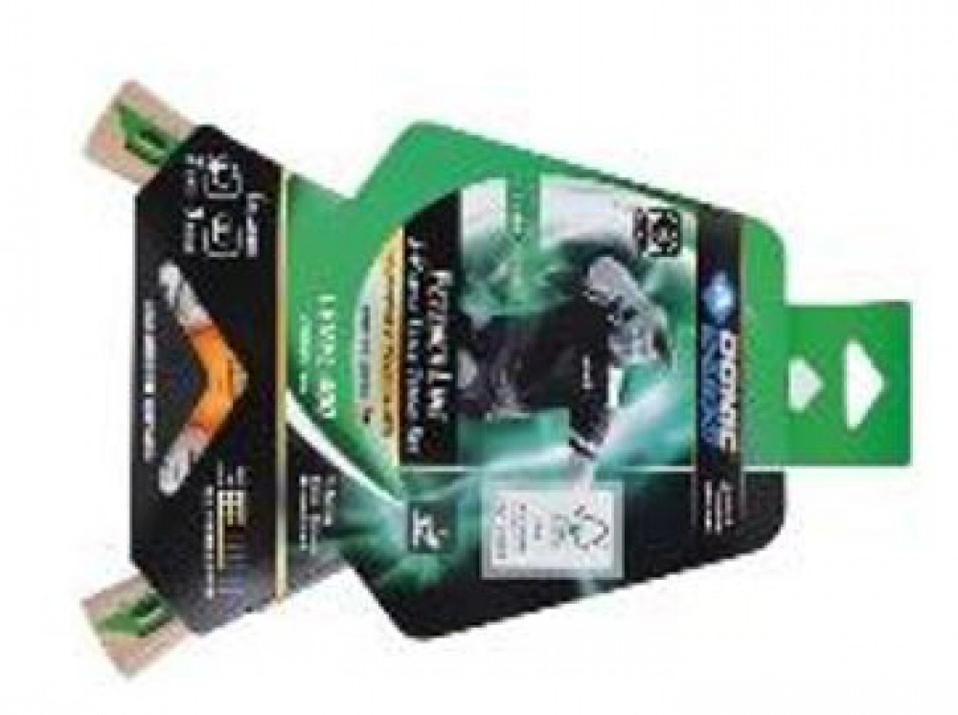 DONIC Fetzner 400 FSC Set