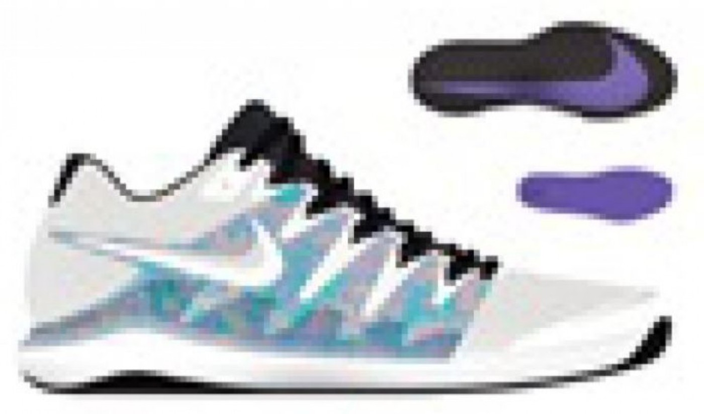 NikeCourt Air Zoom Vapor X Wom - Damen