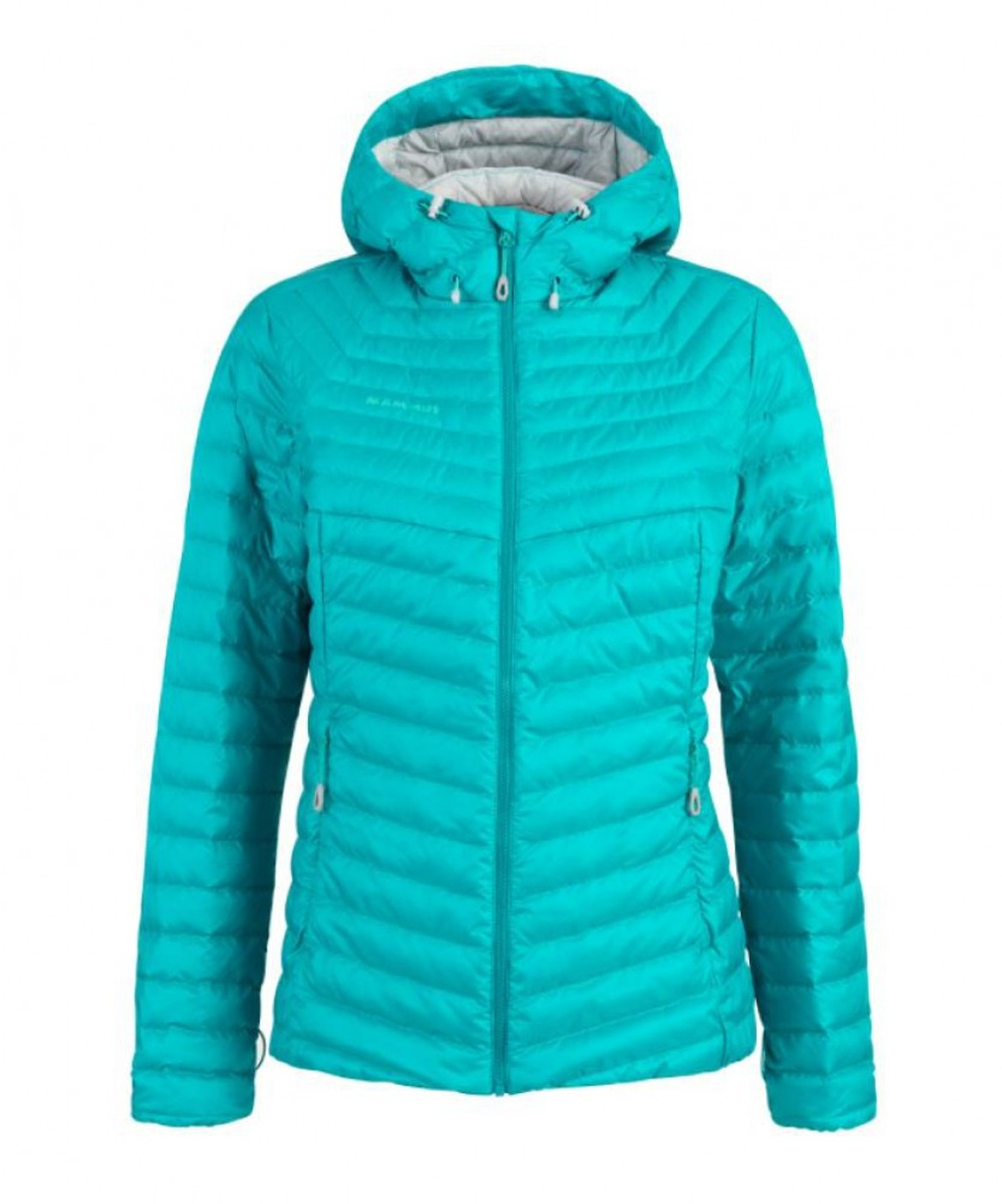 MAMMUT Convey IN Hooded Jacket - Damen