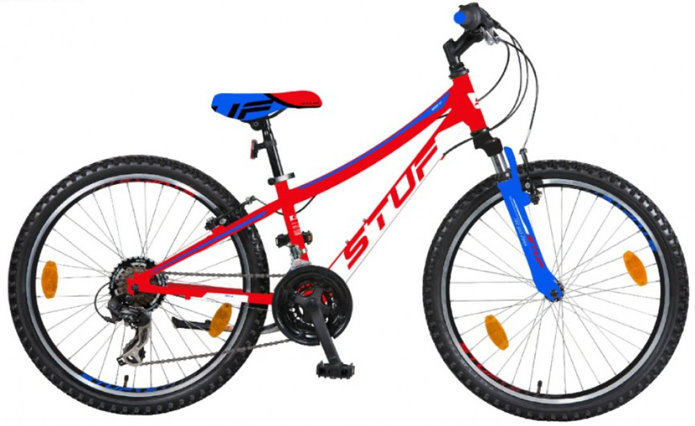 STUF Mountainbike ROCKY 20""