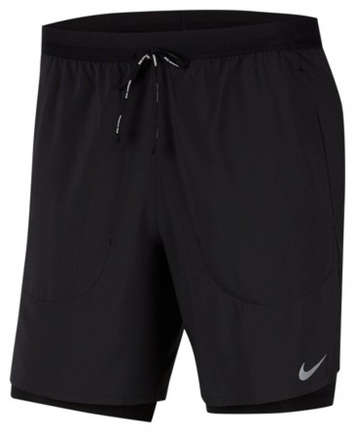 "Nike Flex Stride 7"" 2-In - Herren"