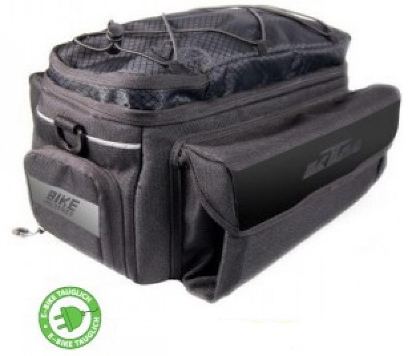 KTM Tour Trunk Bag 16L snap it