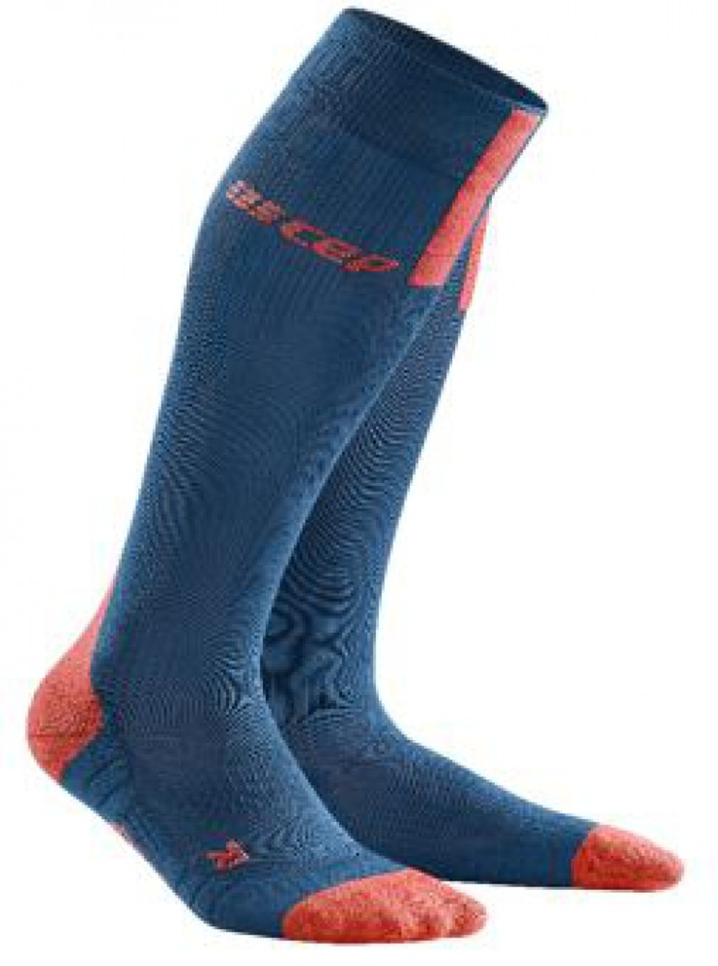 CEP knee high run socks 3.0 - Damen