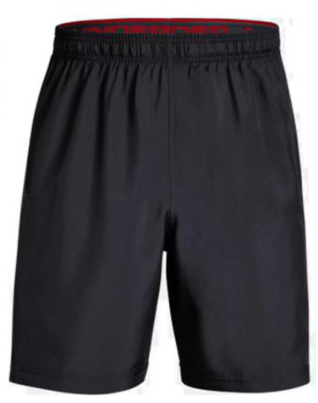UNDER ARMOUR UA Woven Graphic Shorts - Herren
