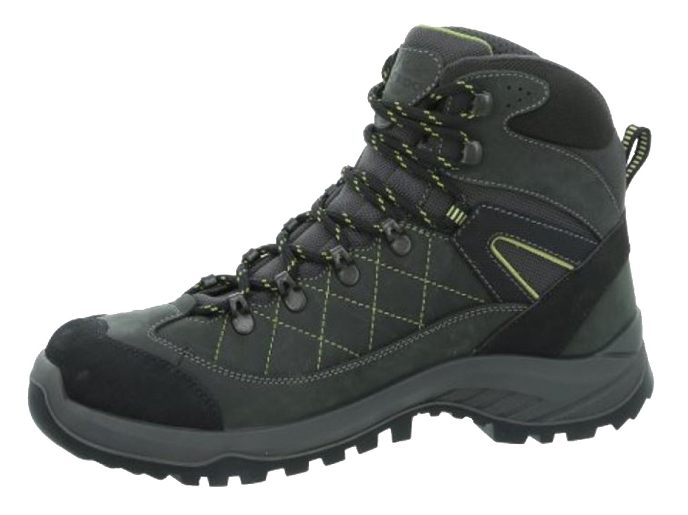 HIGH COLORADO AROSA VIBRAM MID UNISEX