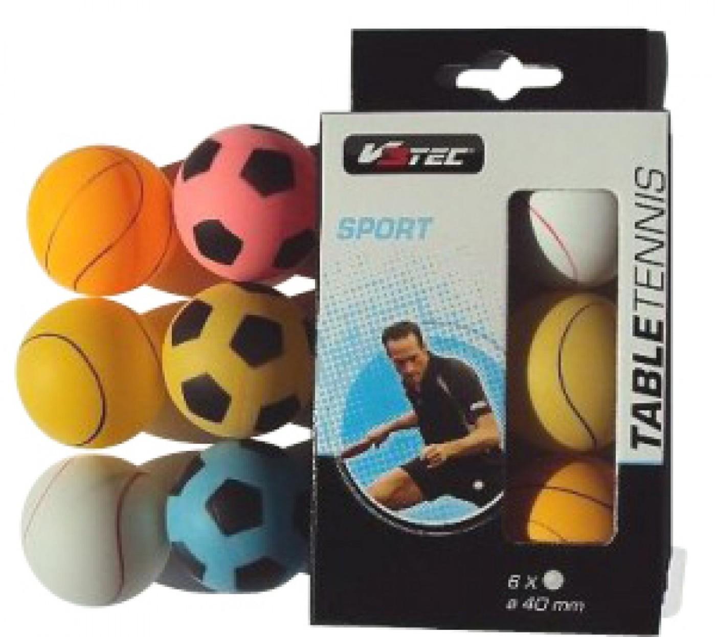 V3TEC SPORT TT BALL