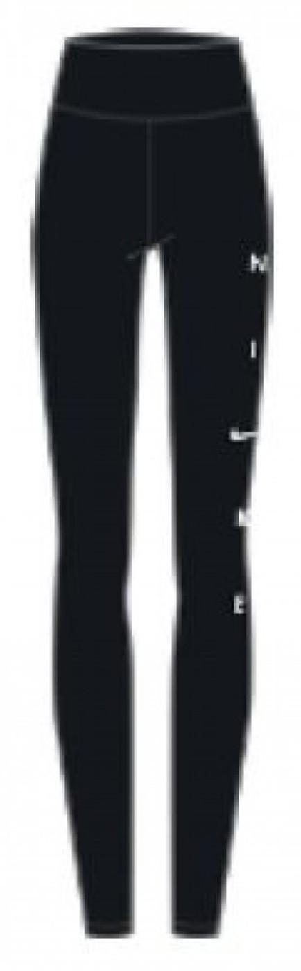 Nike One 7/8 Tights - Damen