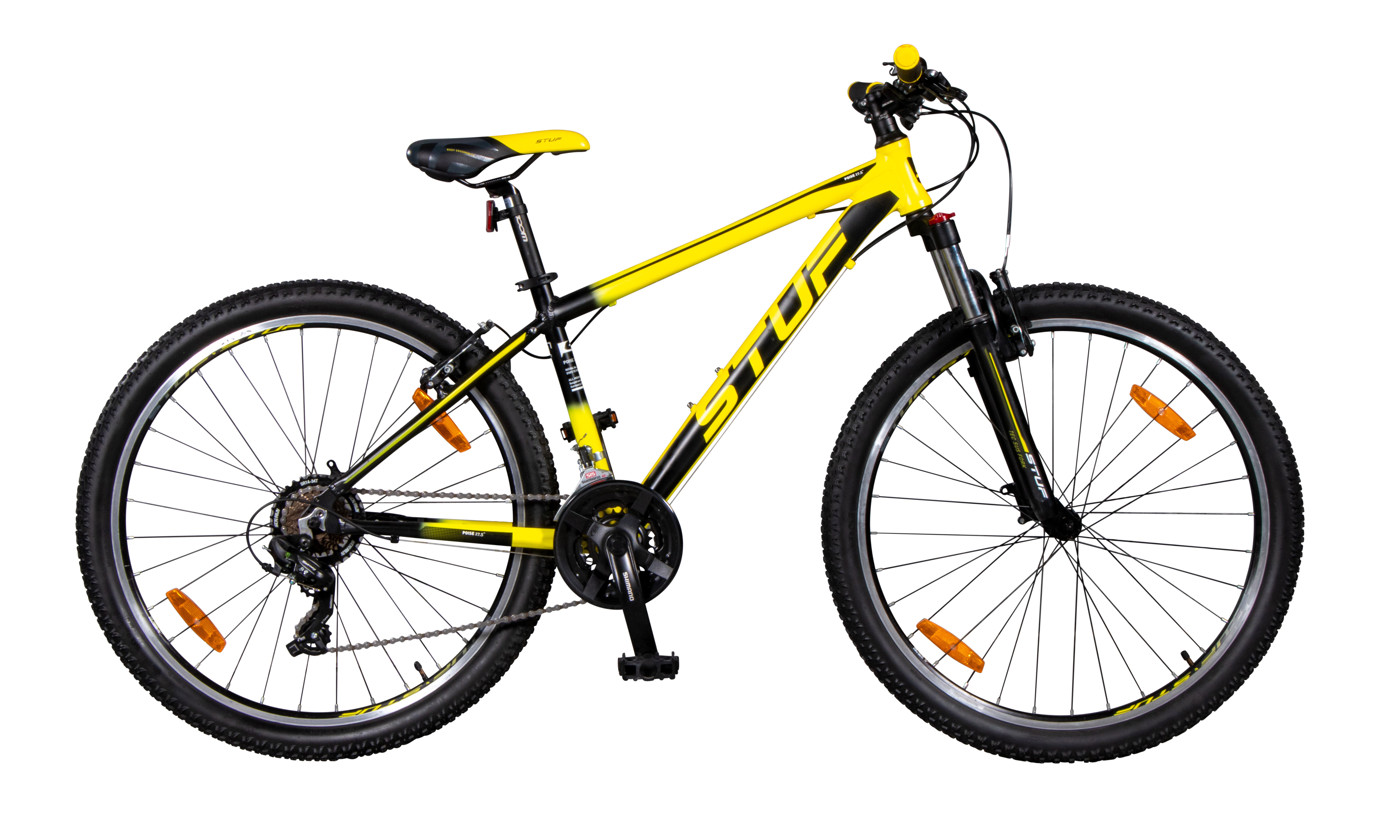 STUF Mountainbike POISE 27,5""