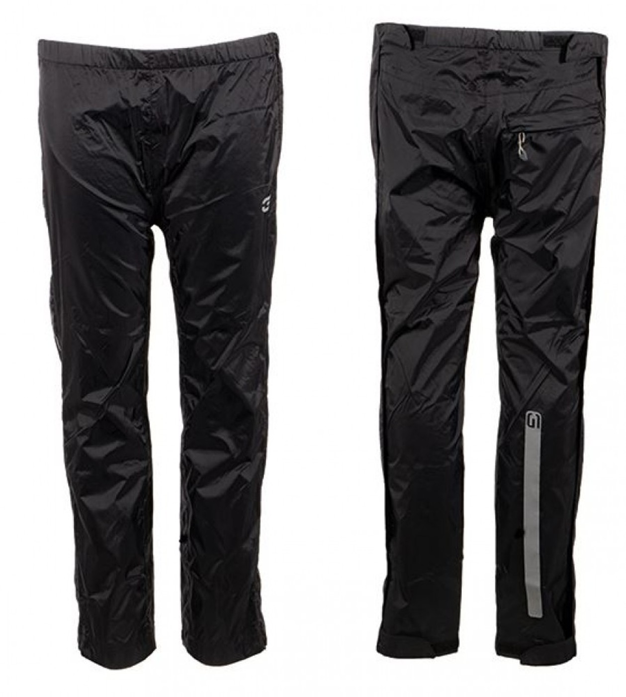 GTS RAIN PANT,SHORT,PACKAWAY,Lady - Damen