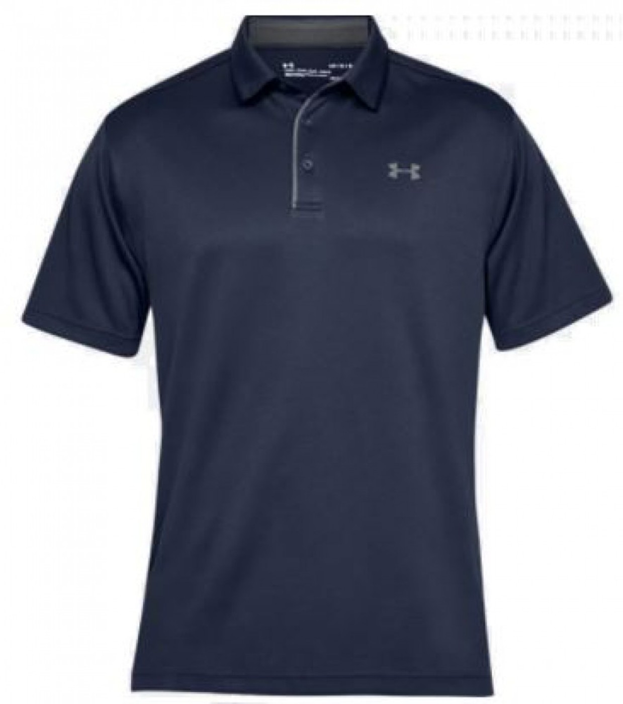 UNDER ARMOUR Tech Polo - Herren