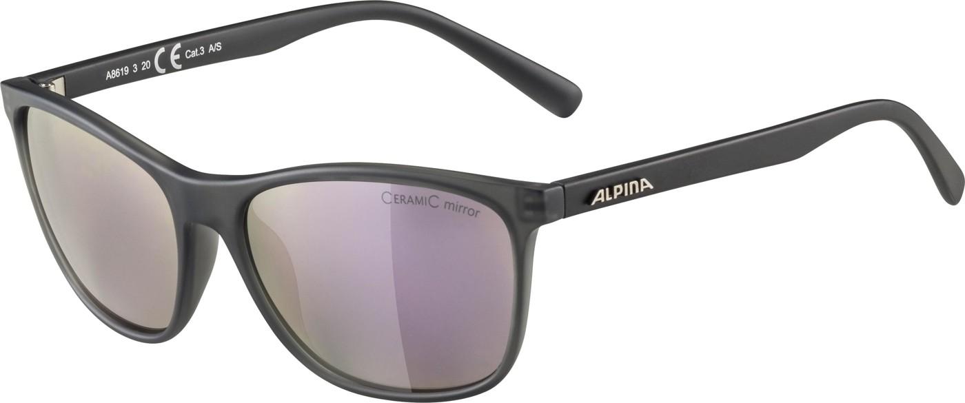 ALPINA Jaida black matt Cgrad.