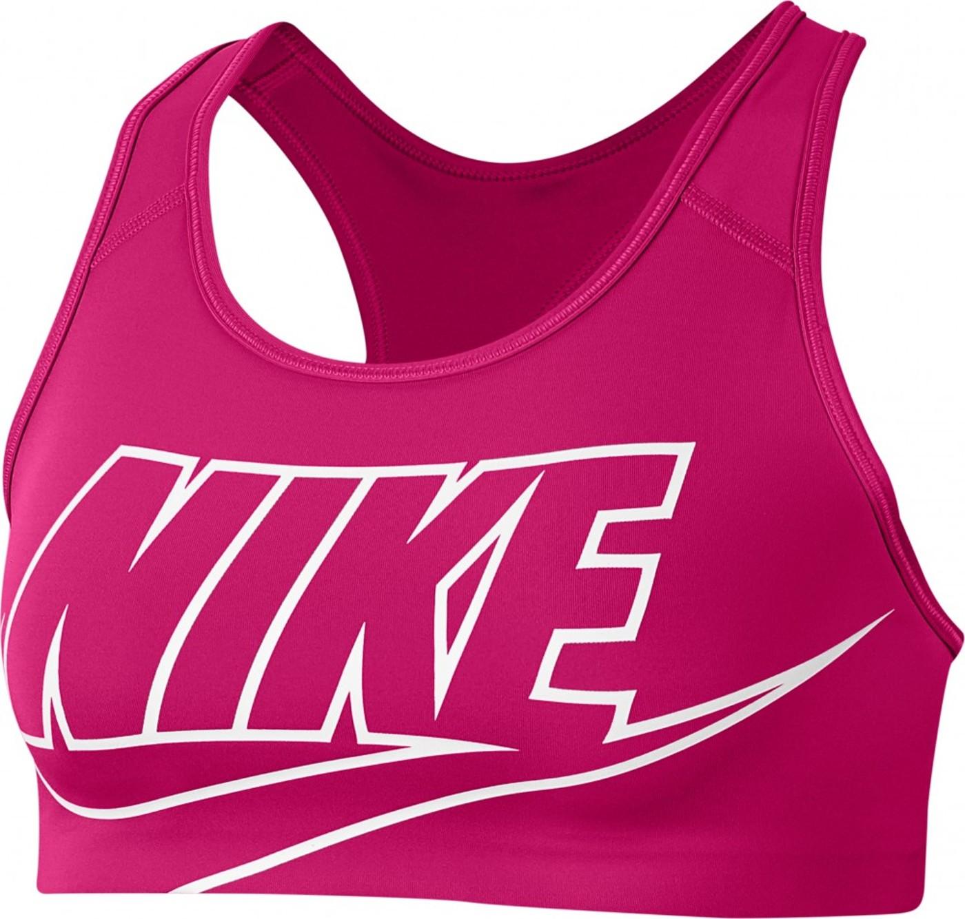 Nike Dri-FIT Swoosh Me - Damen
