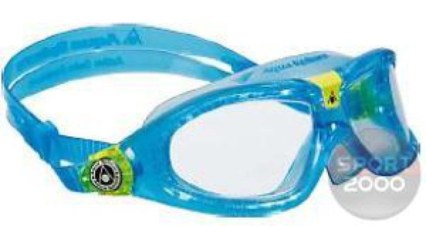 AQUA SPHERE Schwimmbrille SEAL KID 2