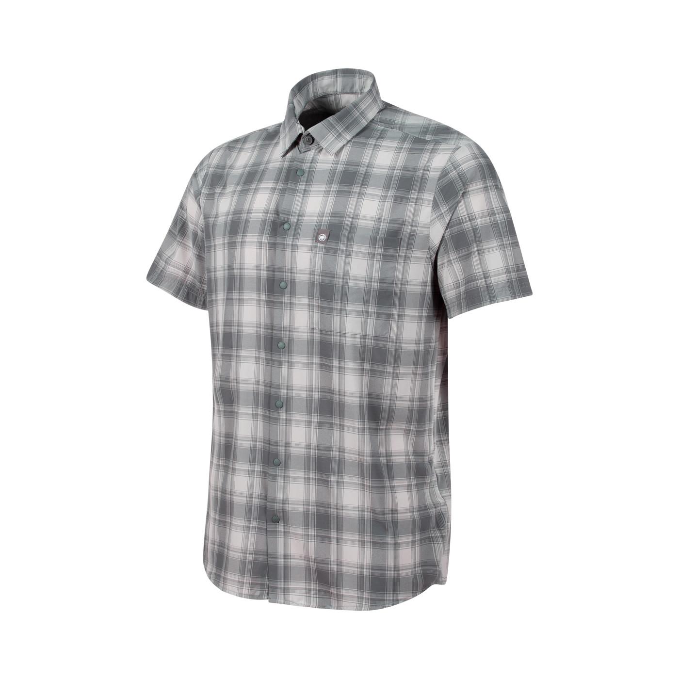 MAMMUT Trovat Trail Shirt - Herren