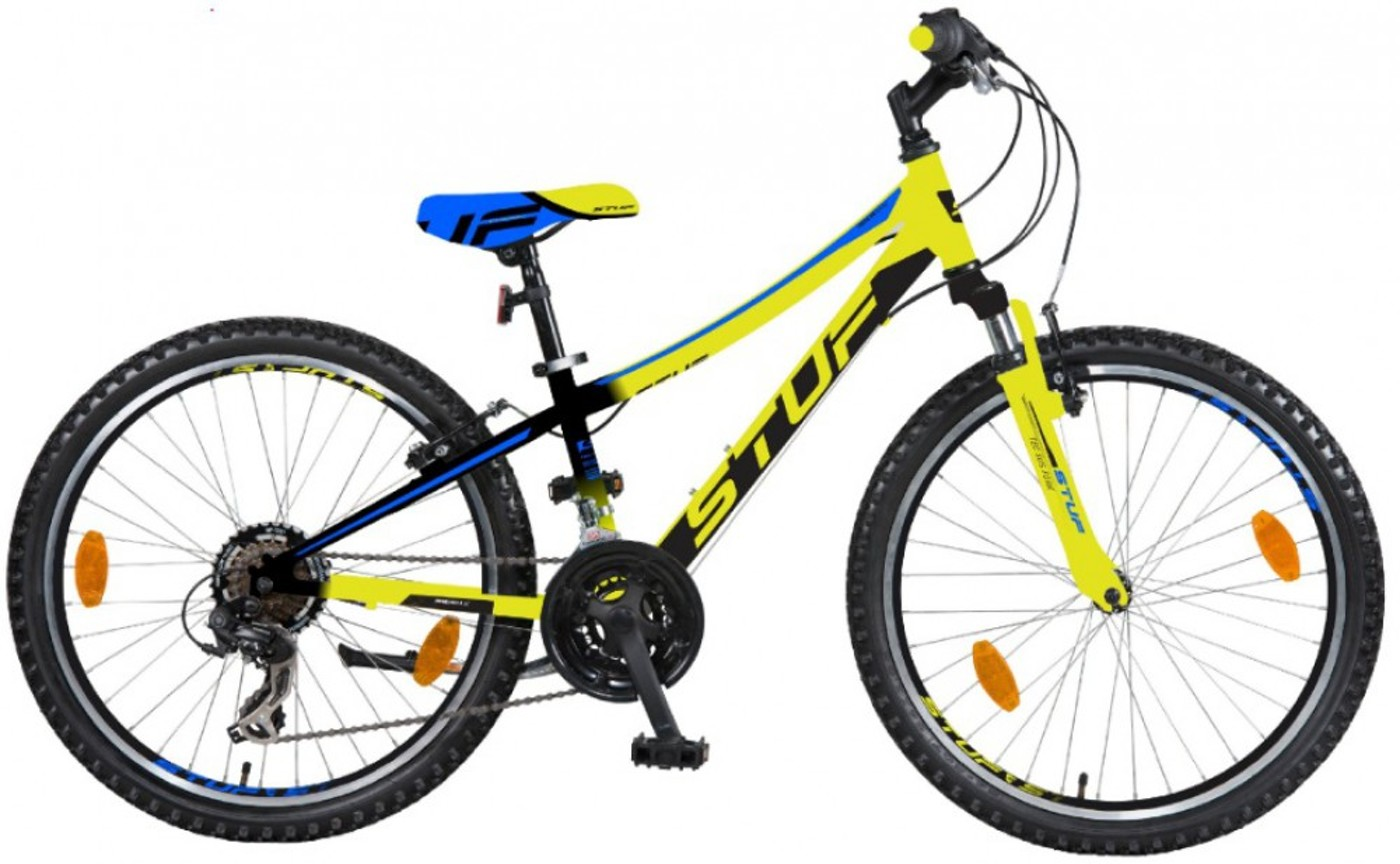 STUF Mountainbike PRIME MR 2.4 24""
