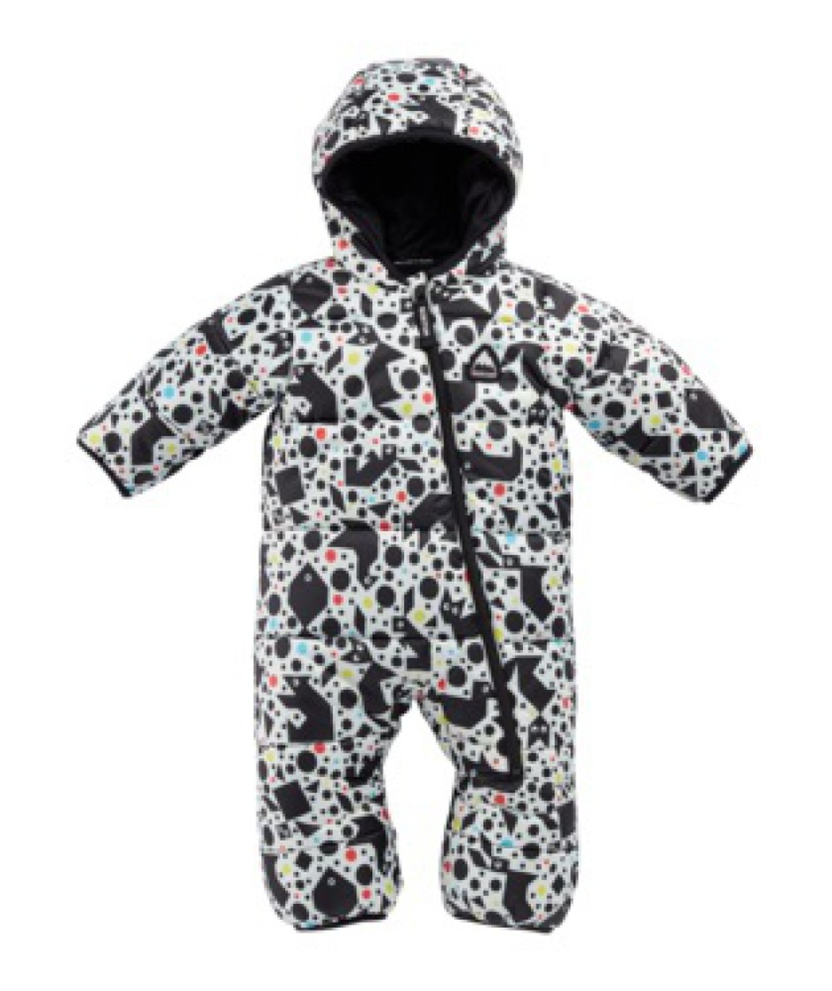 BURTON Infants  Buddy Bunting Suit - Kinder