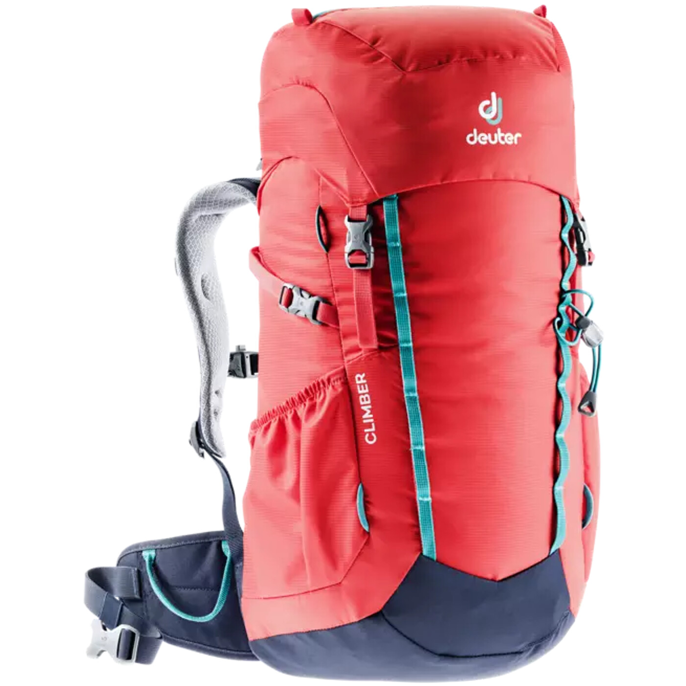 DEUTER Kinderrucksack Climber