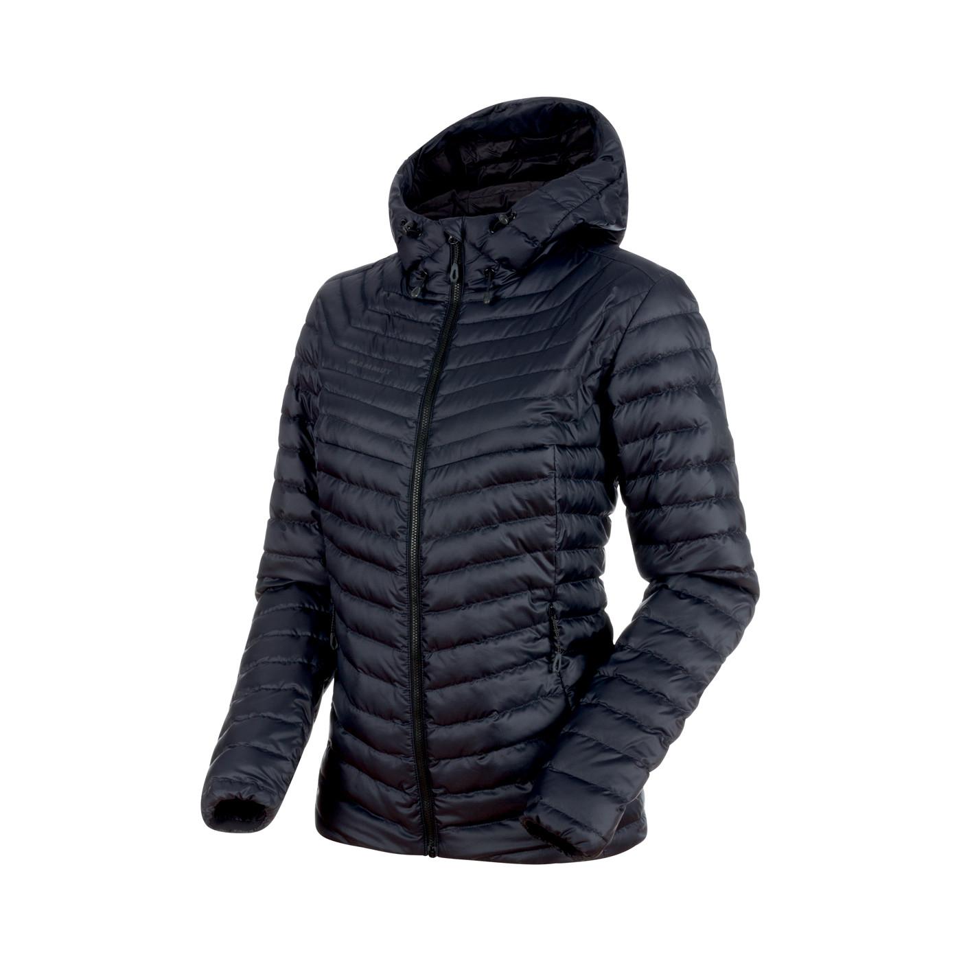 MAMMUT Convey IN Hooded Jacket - Damen