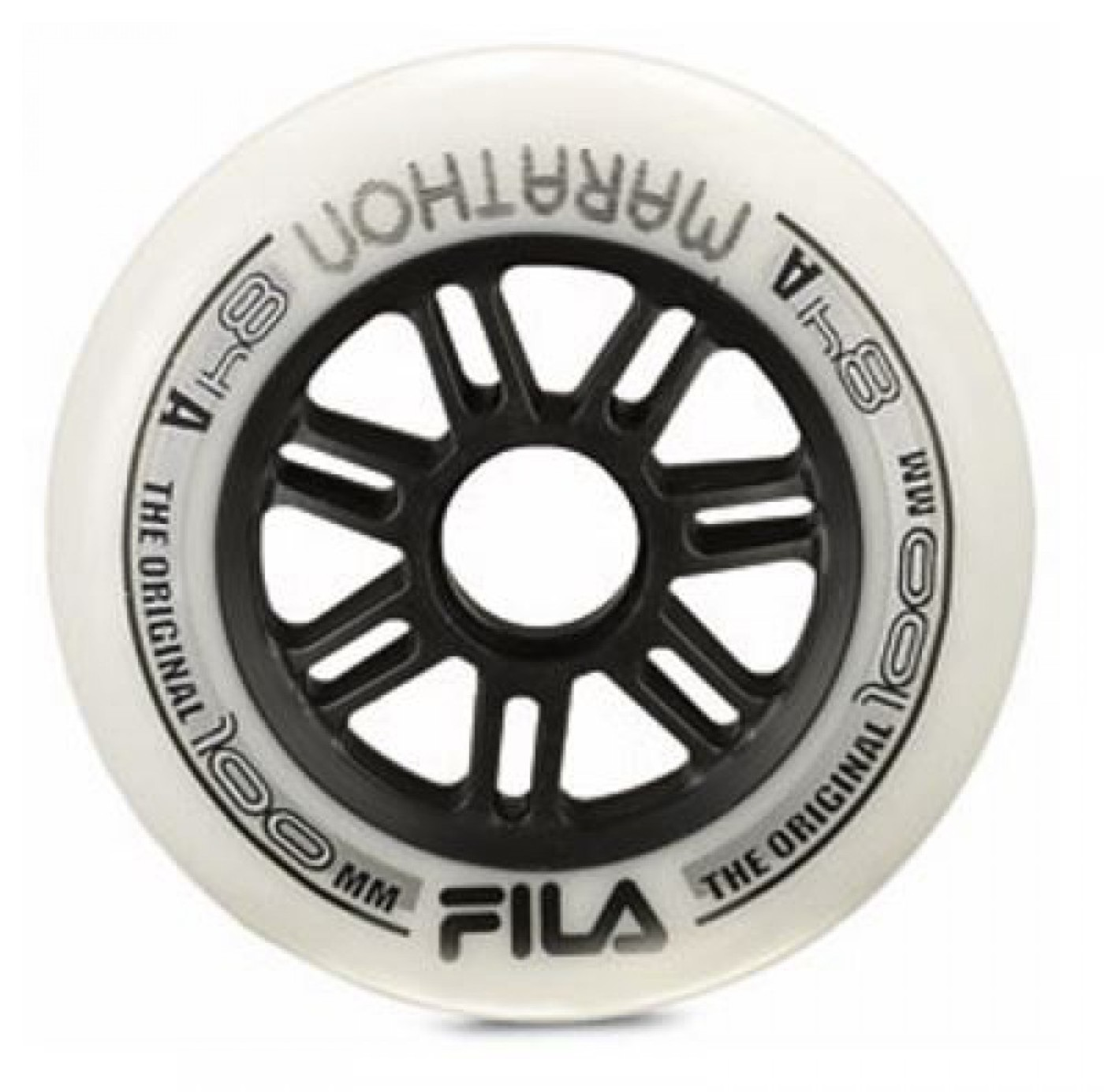 FILA wheels 100mm/84A