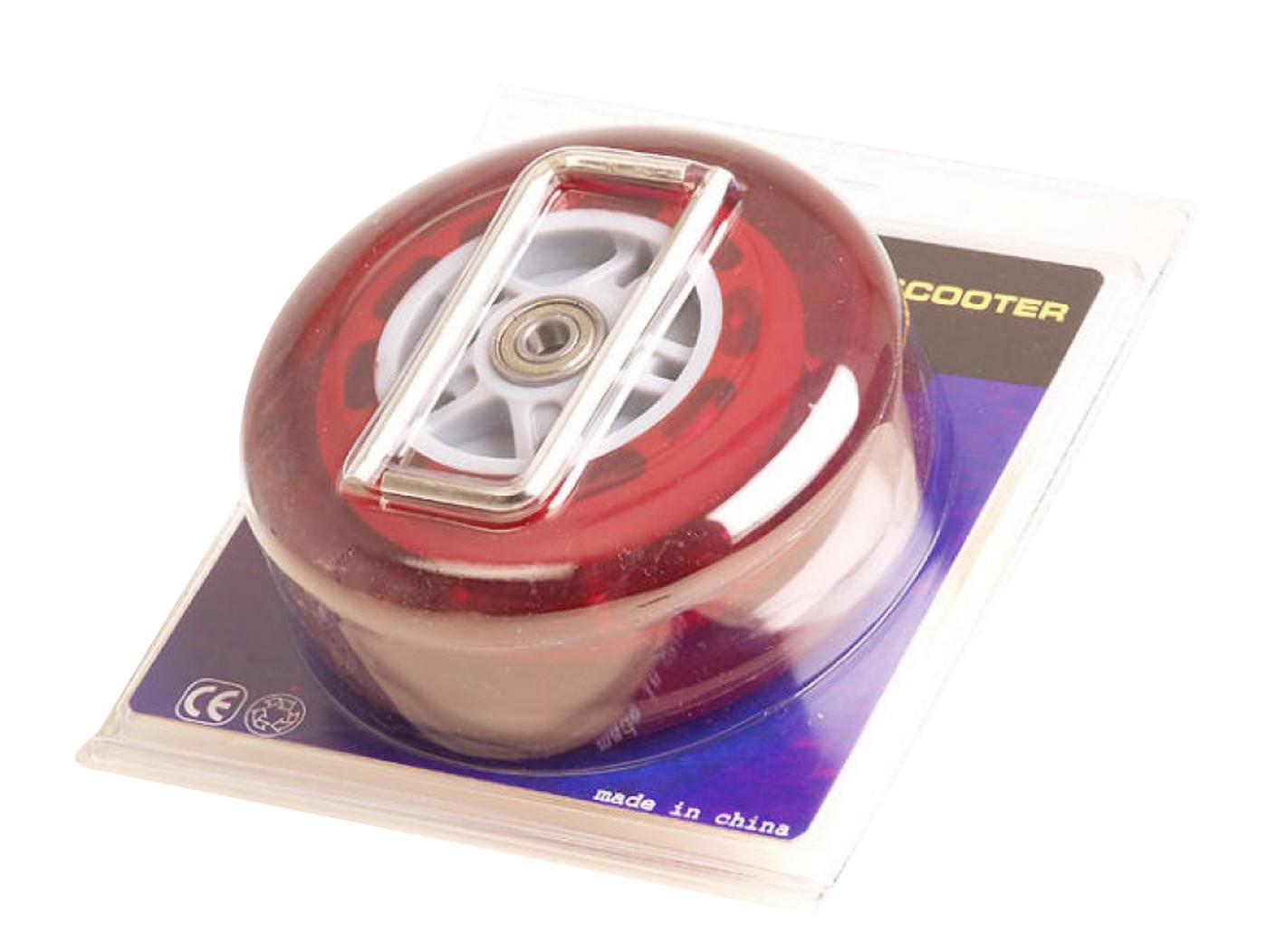 STUF Scooter Rollen 125mm