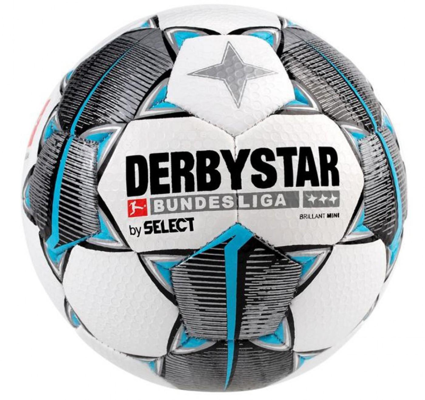 DERBYSTAR BL Brillant Minifußball