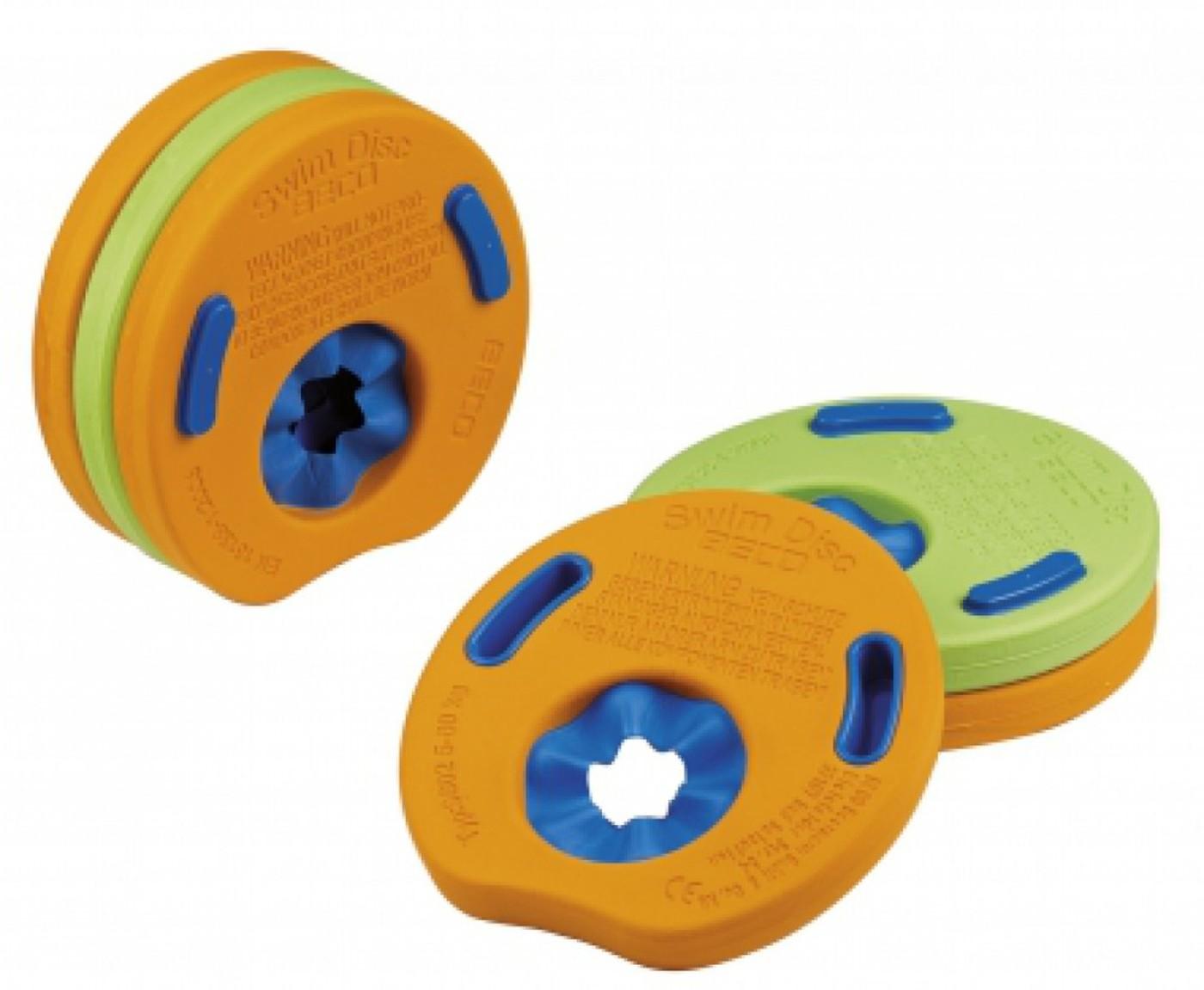 BECO Schwimmscheiben (6er-Set) - Kinder