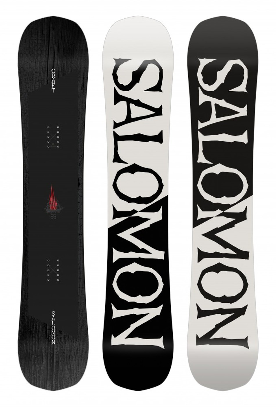 SALOMON Snowboard CRAFT