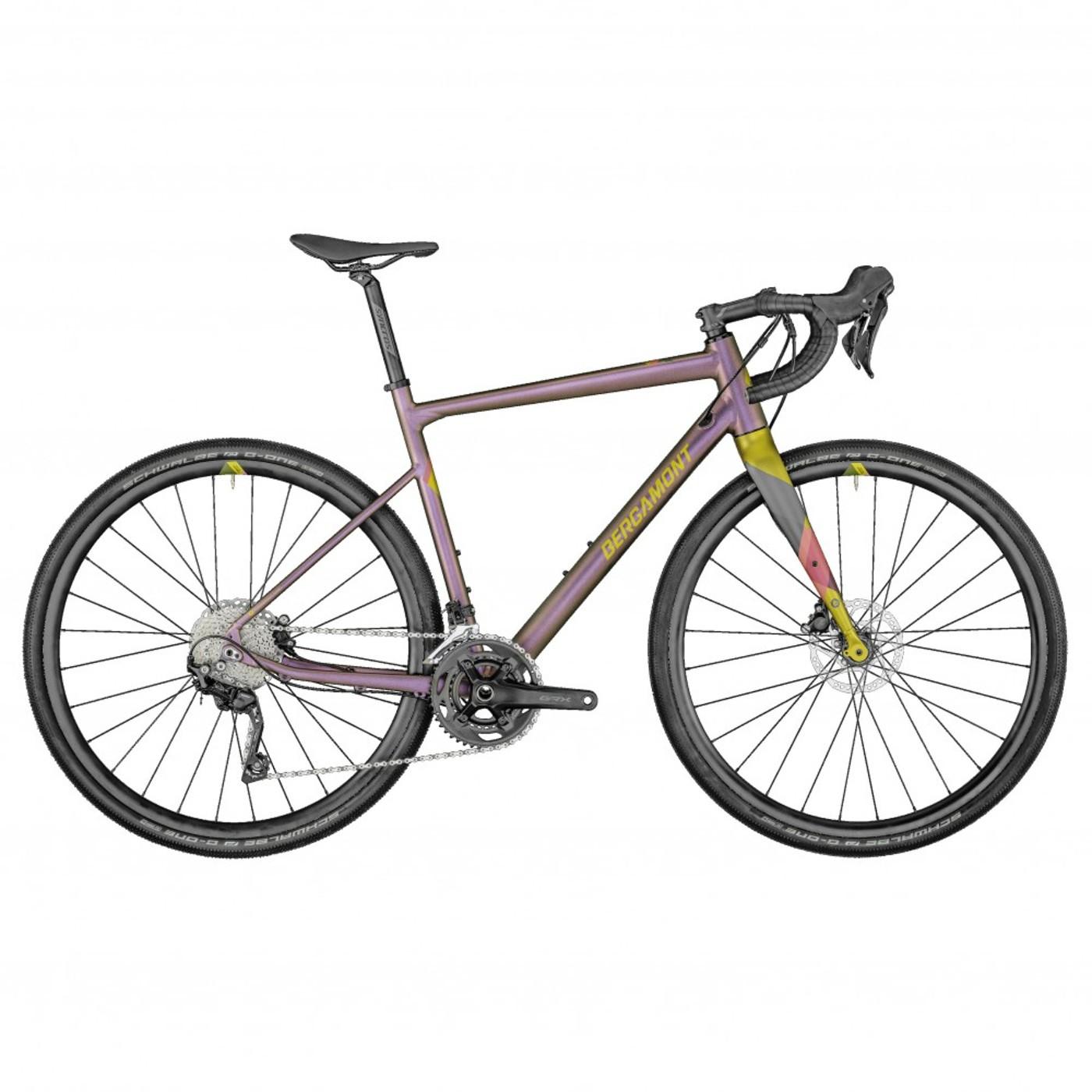 BERGAMONT Bike Grandurance 6 FMN