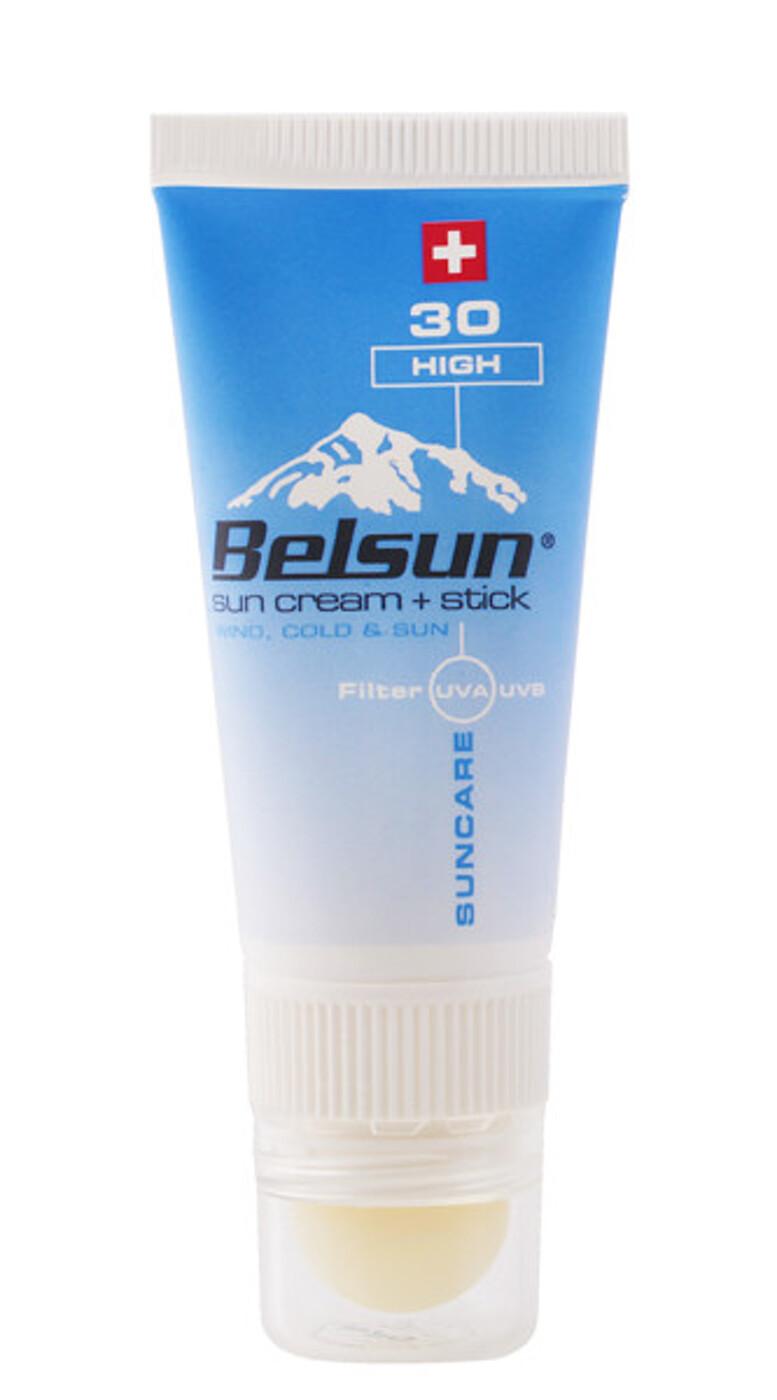BELSUN 20ml Combi Creme LSV 30
