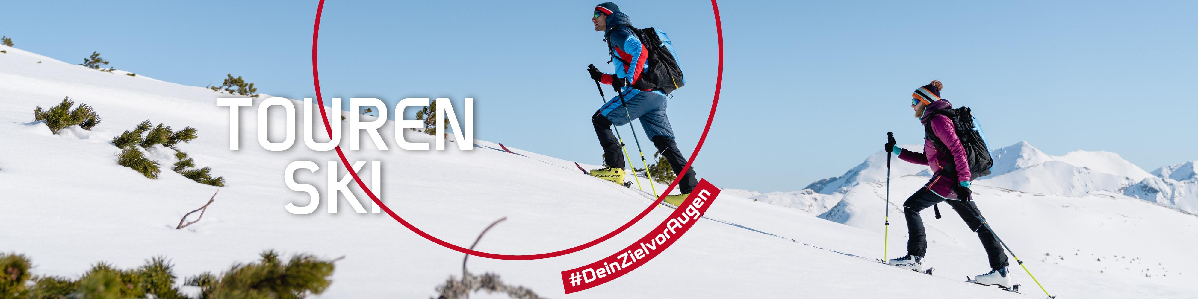 Touren Ski-Kategorie