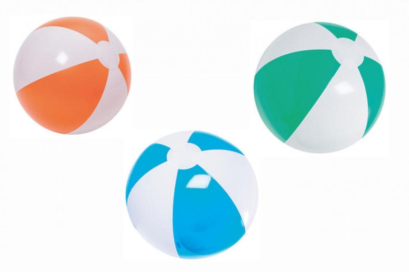 FASHY Bunter Wasserball