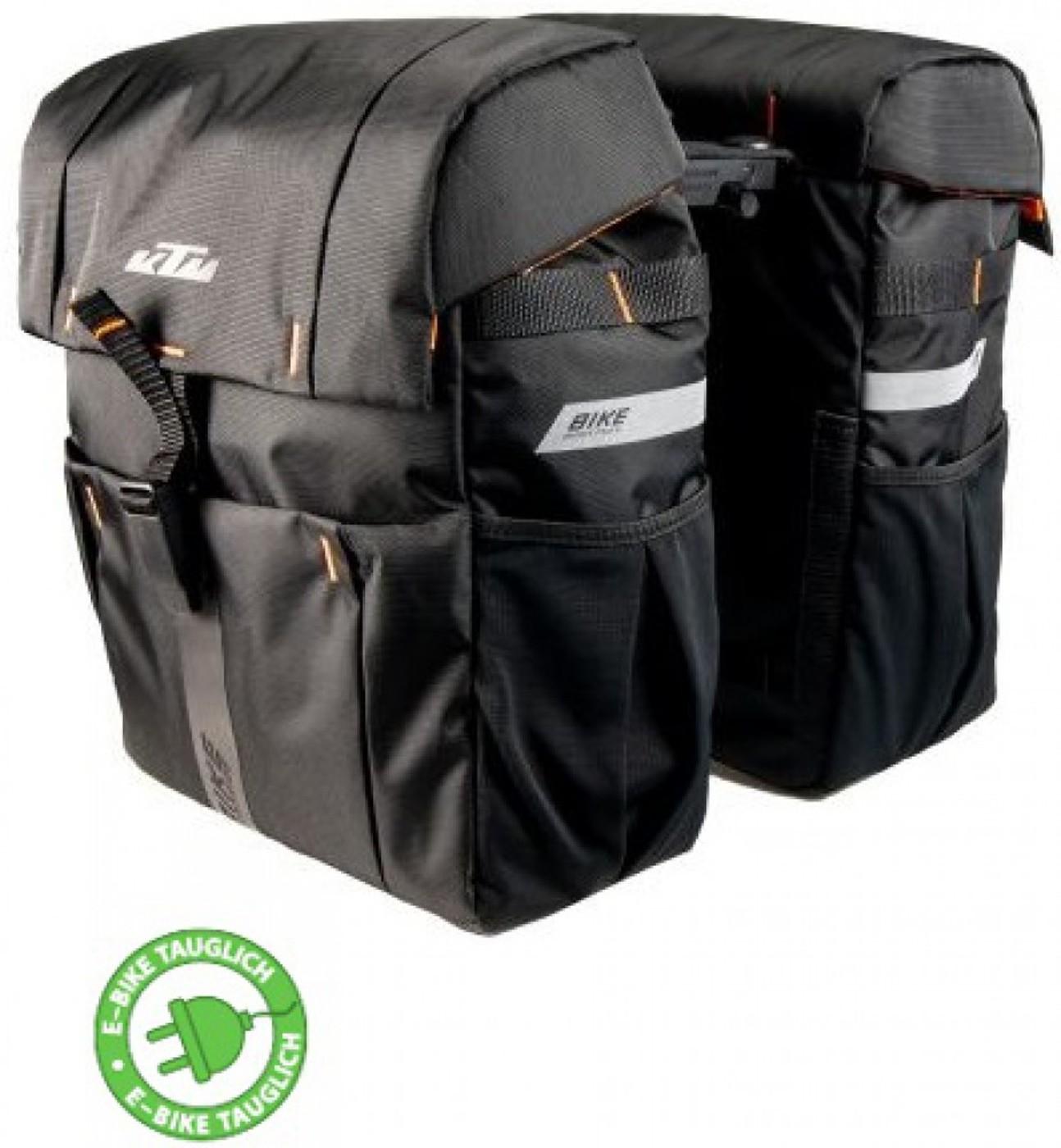 KTM Sport Carrier Bag Double 37L