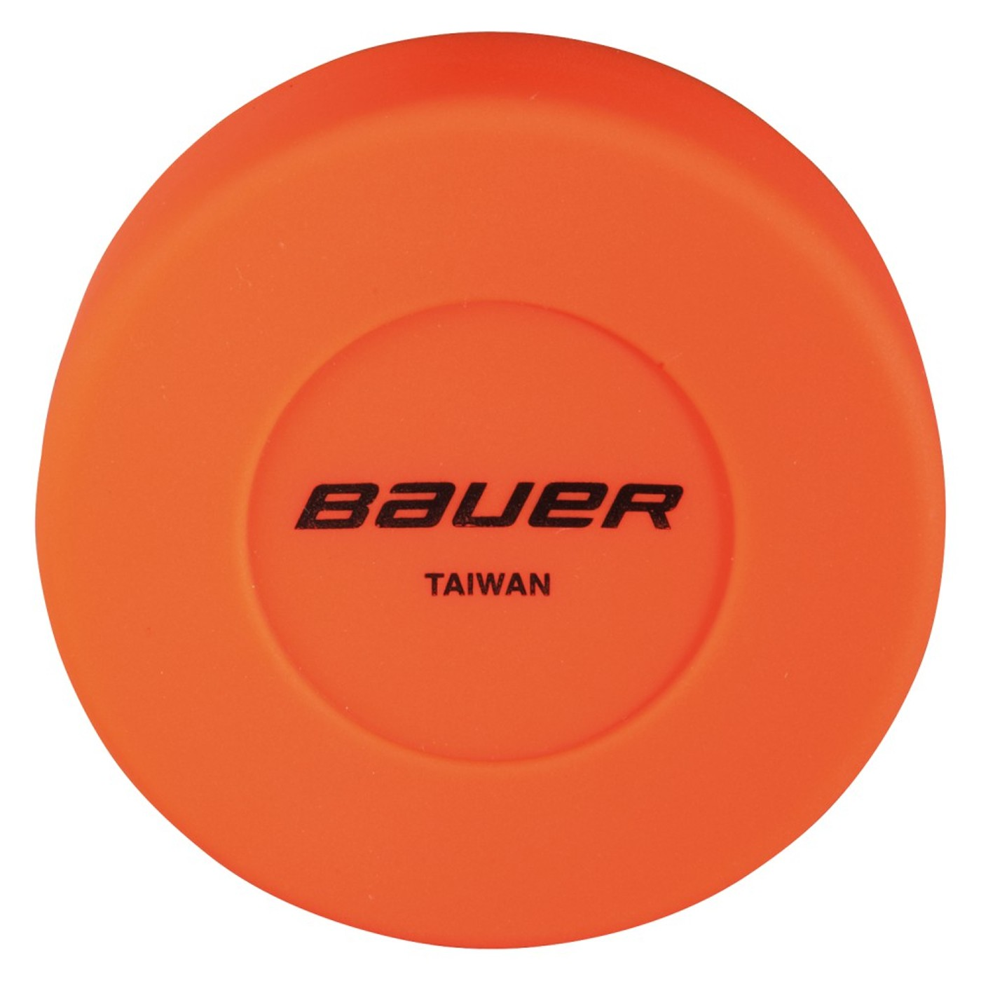 BAUER Floor Hockey Puck