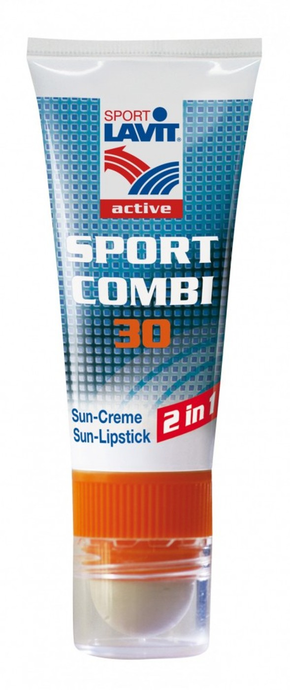 SPORT LAVIT Sport Combi Lipstick, LSF 30